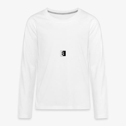 Alter Ego - T-shirt manches longues Premium Ado