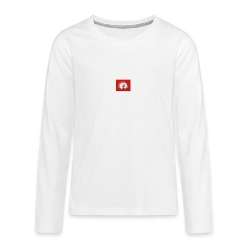 CoL - Teenagers' Premium Longsleeve Shirt