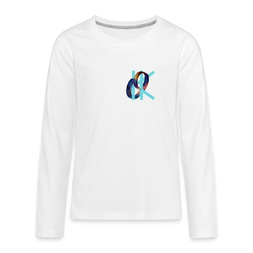 OK - Teenagers' Premium Longsleeve Shirt