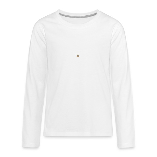 Abc merch - Teenagers' Premium Longsleeve Shirt