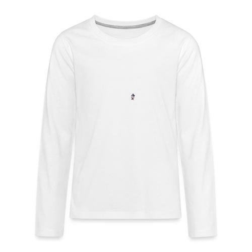 tuna squad - Teenager Premium Langarmshirt
