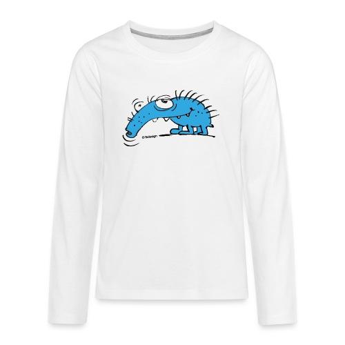 Rüsselkäfer - Teenager Premium Langarmshirt