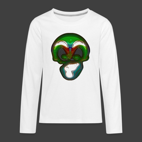 That thing - Teenagers' Premium Longsleeve Shirt