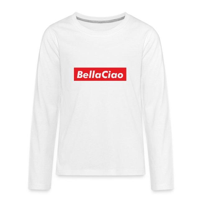 00056 Rojo Suprem Bella Ciao