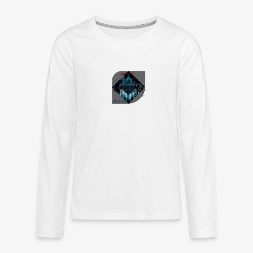 Dreams - Teenager Premium Langarmshirt