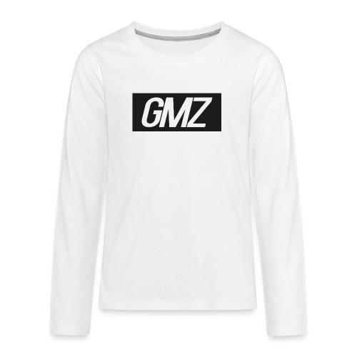 Untitled 3 - Teenagers' Premium Longsleeve Shirt