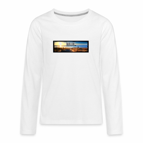 Baltic-Stuff - Teenager Premium Langarmshirt