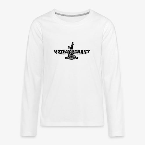 VatanParast - Teenager Premium Langarmshirt