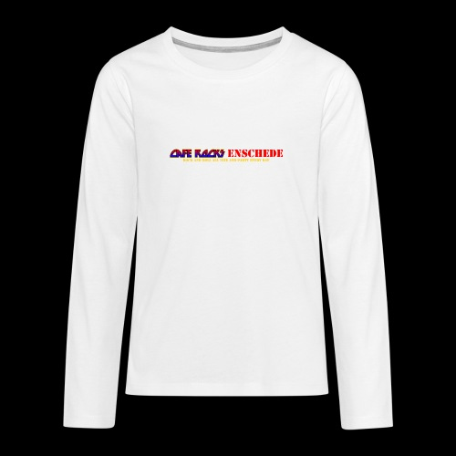 RNR All Nite - Teenager Premium shirt met lange mouwen