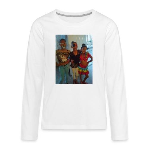 16836465 10212265087321751 6800250659166245572 o - Camiseta de manga larga premium adolescente