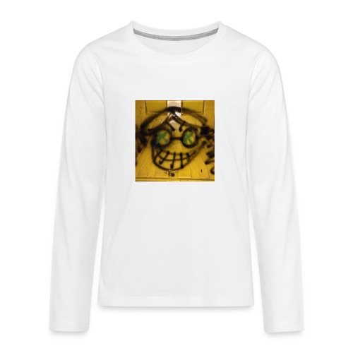 fox 3 - T-shirt manches longues Premium Ado