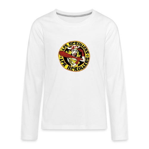 Lpr HCRollers - Teinien premium pitkähihainen t-paita