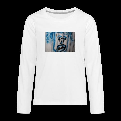 fox 2 - T-shirt manches longues Premium Ado