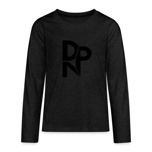 NI6dp3OX png - Teenager Premium shirt met lange mouwen