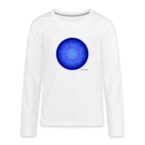 Fresh Rosace - T-shirt manches longues Premium Ado
