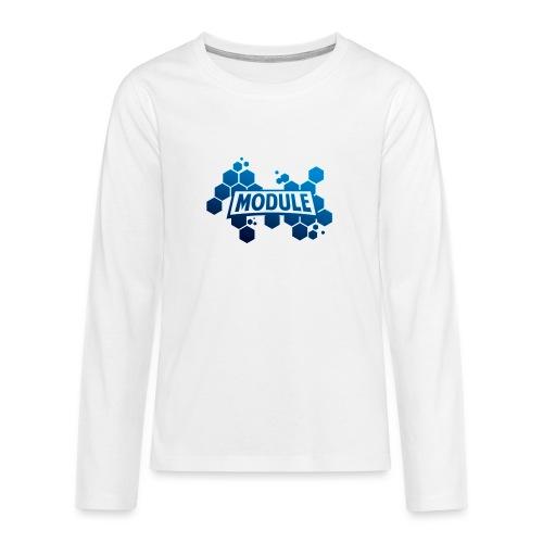Module eSports - Teenagers' Premium Longsleeve Shirt