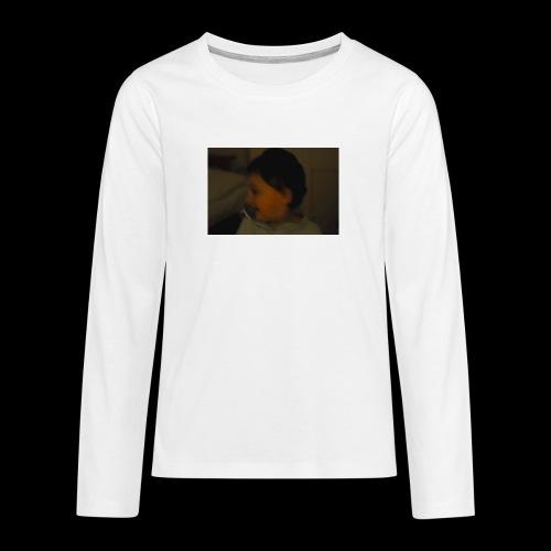 Boby store - Teenagers' Premium Longsleeve Shirt