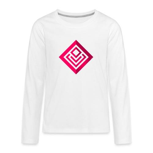 Cabal - Teenagers' Premium Longsleeve Shirt