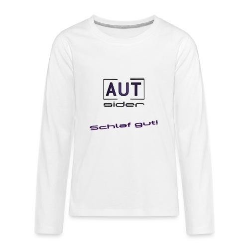 Avatarp png - Teenager Premium Langarmshirt