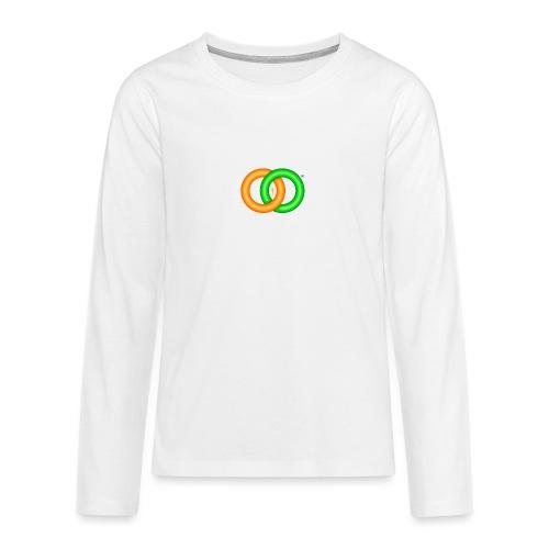 Finediningindian Baby and Kids - Teenagers' Premium Longsleeve Shirt