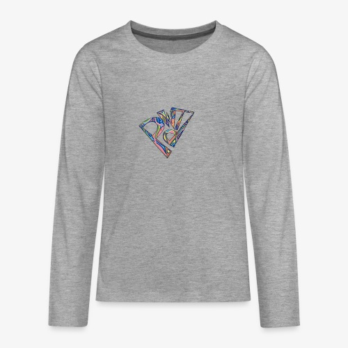 PDWT - T-shirt manches longues Premium Ado