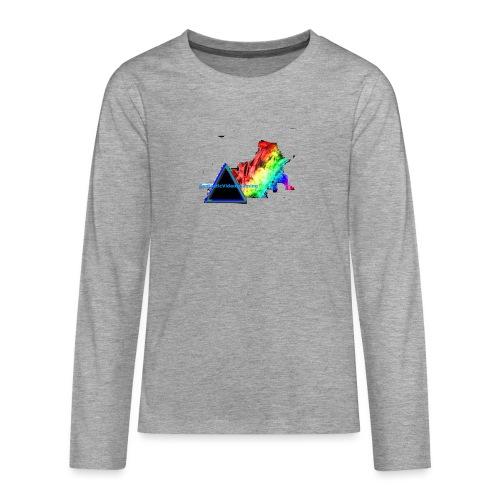 FantasticVideosMerch - Teenagers' Premium Longsleeve Shirt