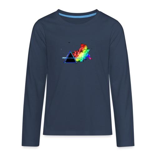 FantasticVideosMerch - Teenagers' Premium Longsleeve Shirt