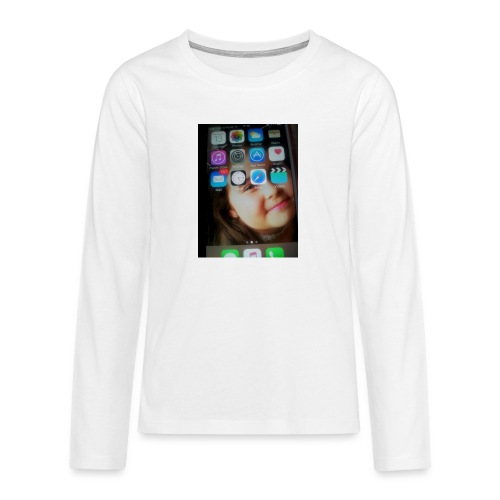 IMG 0975 - Teenagers' Premium Longsleeve Shirt