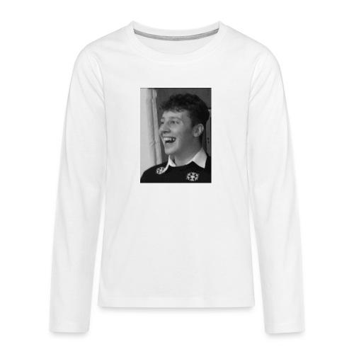 El Caballo 2 - Teenagers' Premium Longsleeve Shirt