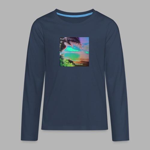 NX SURRXNDXR LO-FI - Teenager Premium shirt met lange mouwen