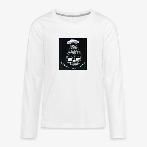 26913748 1995453694056688 1224999897 n - T-shirt manches longues Premium Ado