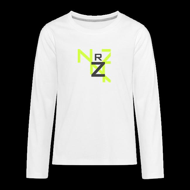 Nörthstat Group™ Clear Transparent Main Logo