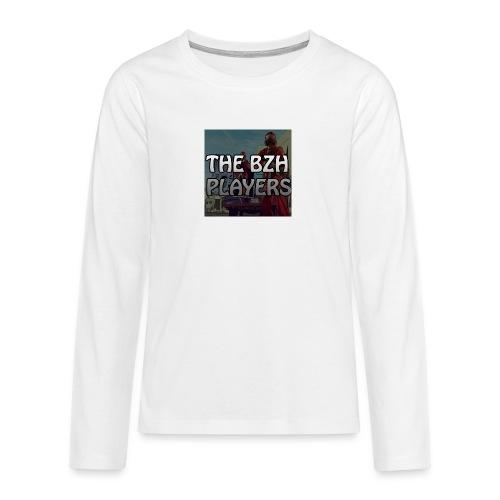 T-Shirt The BloYd - T-shirt manches longues Premium Ado