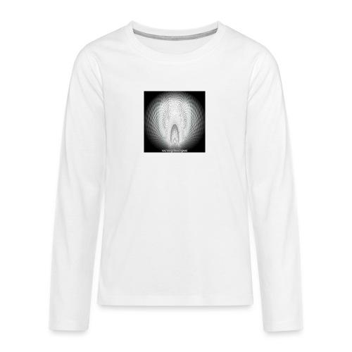 eszien1b jpg - Teenagers' Premium Longsleeve Shirt