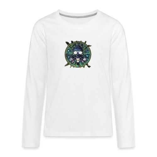 RailleDingue (400ppp - 40 - T-shirt manches longues Premium Ado