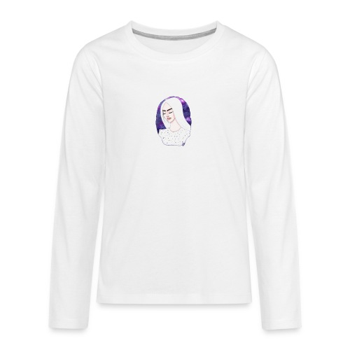 GIPSY - Teenagers' Premium Longsleeve Shirt