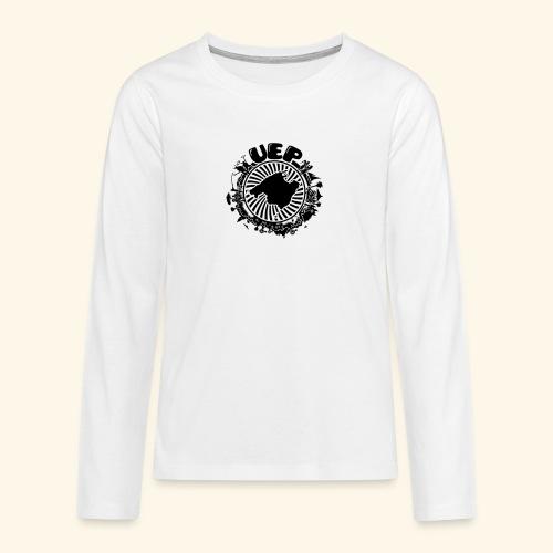 UEP - Teenagers' Premium Longsleeve Shirt