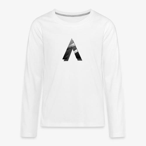 A for Arctic - T-shirt manches longues Premium Ado