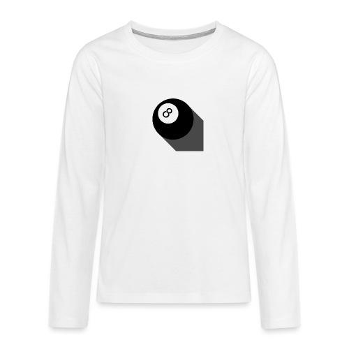 sn8ker - T-shirt manches longues Premium Ado