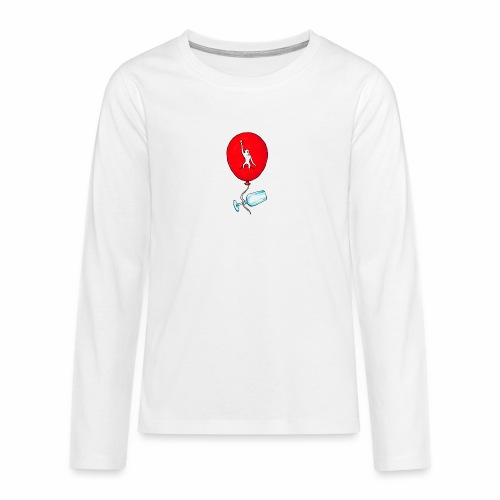 Brewskival ™ - Teenagers' Premium Longsleeve Shirt