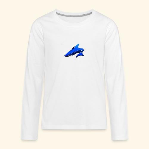 Flyzix® - T-shirt manches longues Premium Ado