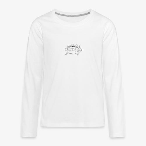 chicxulub nrv - T-shirt manches longues Premium Ado