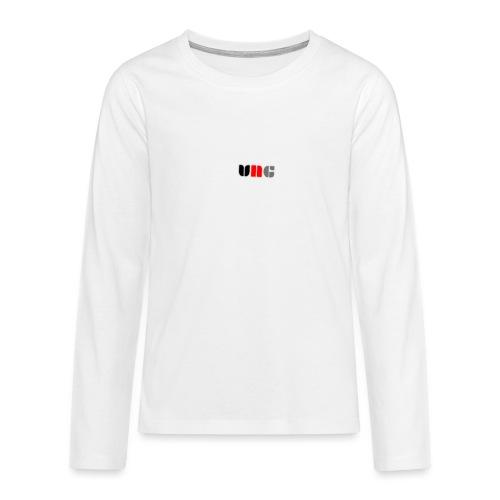 VNG - T-shirt manches longues Premium Ado