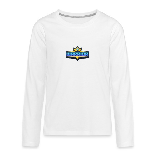 Realm Royale Warrior - T-shirt manches longues Premium Ado
