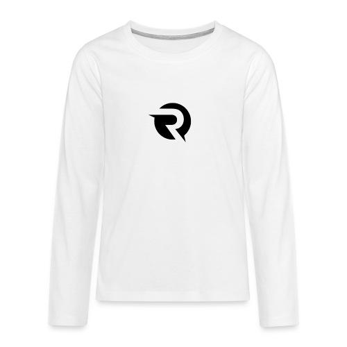 20150525131203 7110 - Camiseta de manga larga premium adolescente
