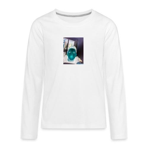 Fletch wild - Teenagers' Premium Longsleeve Shirt