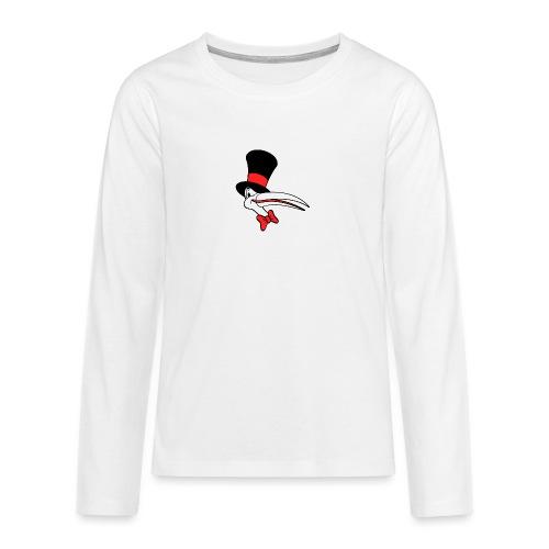 Alter ego (Radio Show) - Camiseta de manga larga premium adolescente