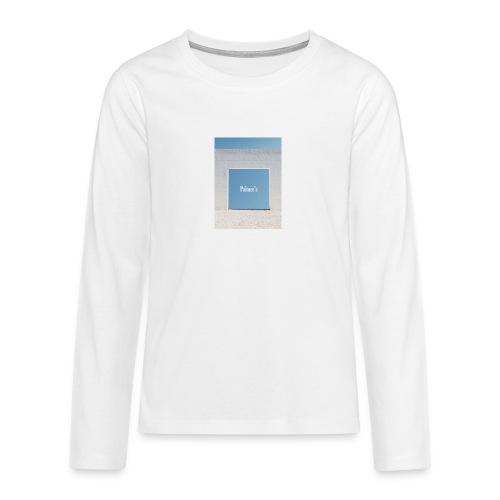 Palmer's Window - Camiseta de manga larga premium adolescente