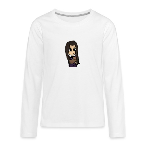 ninjax - Teenager Premium shirt met lange mouwen