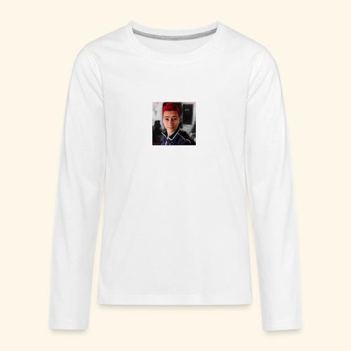 Lekker ding - Teenager Premium shirt met lange mouwen